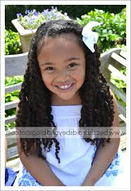 Braids For Little Black Girl Hair Style african american flower girl hairstyles hairstyle fo women & man 6408 by wearticles.com