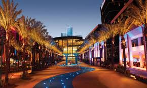 California Pizza Kitchen Anaheim Garden Walk Restaurants You Can Walk To From The Anaheim Convention Center