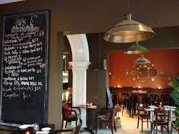 restaurant view picture of bocados spanish kitchen newcastle