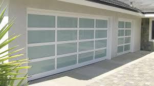 overhead glass garage door. Full Size Of Glass Door:aluminum And Garage Door Panels Commercial Overhead