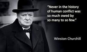Winston Churchill Quotes Funny Stunning Motivational Quotes From History On QuotesTopics