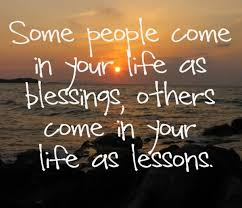 Beautiful Short Quotes About Life Best of Short Quotes On Life Some People Come In Your Life As Blessings