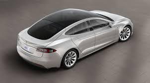 2018 tesla p100d. plain tesla 2016 tesla model s with glass roof option on 2018 tesla p100d