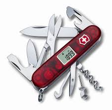 <b>Нож перочинный</b> VICTORINOX <b>Traveller</b>, <b>91 мм</b>, 27 функций ...
