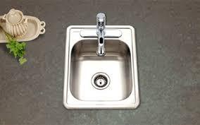 bar prep sink. Unique Sink Houzer Hospitality Series 17227BS Rectangular Stainless Steel Barprep Sink   Rectangular On Bar Prep Sink N