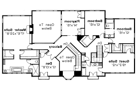 small 2 story home plans with master on main home deco plans for 2 story house traditional two story home plan 39169st 2nd floor