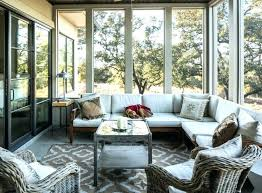 furniture for screened in porch. Furniture For Screened In Porch Wicker