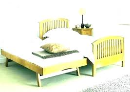 white twin bed frame – bsmall.co