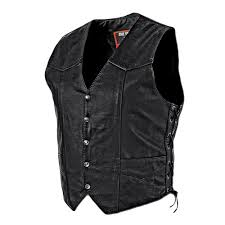 Milwaukee Vest Size Chart Interstate Leather King Vest Milwaukee Motorcycle Clothing Co