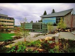 Microsoft redmond office Executive Briefing Microsoft Redmond Campus Youtube Microsoft Redmond Campus Youtube
