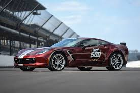 Indy 500 Car Design The Official Pace Car Of The 2019 Indianapolis 500 Is The