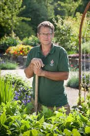 The Kitchen Gardener Portraits Lee Beel Photography