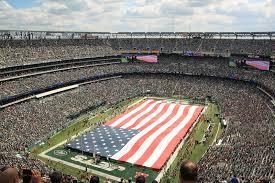 Ny Jets Stadium Seating Chart Metlife Stadium New York Jets Football Stadium Stadiums