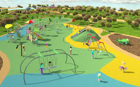 Playground Design Playground Design Services Lars Play