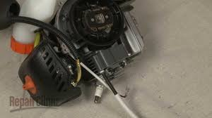 how to repair echo string trimmer ignition coil a411000130 how to repair echo string trimmer ignition coil a411000130