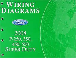 wiring diagram for 4x4 on 2008 f250 wiring diagram expert 2008 ford f 250 thru 550 super duty wiring diagram manual original wiring diagram for 4x4 on 2008 f250