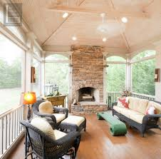 wonderful screened in porch flooring options and the companythe company floor