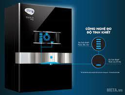 Khuyến mại: Mua máy lọc nước Unilever Pureit tặng lõi lọc thay thế của máy