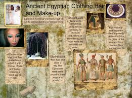 egypt clipart ancient egyptian clothing
