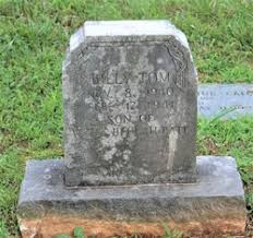 Billy Tom Pate (1940-1941) - Find A Grave Memorial