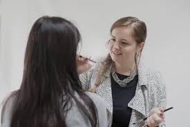 professional makeup artist glasgow edinburgh fife