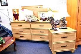 set dresser chest and nightstand set white chest nightstand set blackstonepottery