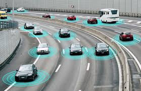 Vision Assistance The Latest Embedded Vision Adas Systems Vision Blog