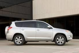 2011 Toyota RAV4 Recalled For Airbag Flaw