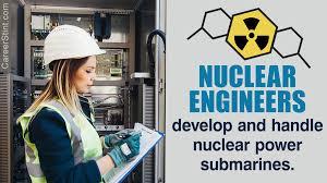 Nuclear Engineer Salary