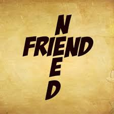 Image result for need a friend