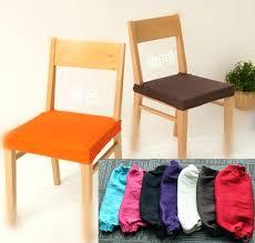 chair cushion covers elastic cushion cover elastic chair seat seat covers for chairs chair cushion