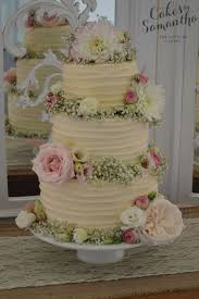 25 Cute Wedding Cake Fresh Flowers Ideas On Pinterest Wedding