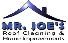contact us estimates mr joe s roof cleaning and home mr joe s roof cleaning and home improvements
