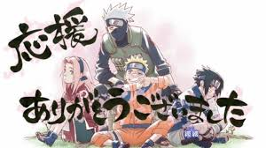 The Internet Reacts To The End Of Naruto Shippuden