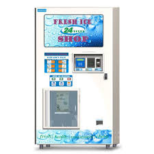 Ice Vending Machine Amazing China Ice Vending Machine From Shenzhen Wholesaler Shenzhen Goldsan