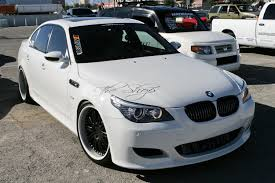 BMW Convertible 2005 bmw 530 : BMW tuning at 2009 SEMA show img_4   It's your auto world :: New ...