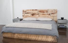 rustic platform beds with storage.  Platform Single Bedroom Medium Size Rustic Headboard Reclaimed  Wood Platform Bed Beds Headboards Pine Drawers Throughout With Storage B