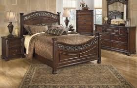 ashley bedrooms. best furniture mentor oh: store - ashley dealer » b526 leahlyn bedroom collection bedrooms e