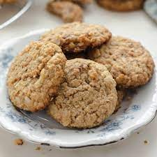 Desserts for diabetics no sugar brownies delicious delectable divine recipes : Sugar Free Oatmeal Cookies Low Carb Keto Low Carb Maven