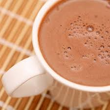 Calories In Vending Machine Hot Chocolate Mesmerizing Get Your Chocolate Fix In 48 Calories Or Less Everyday Health