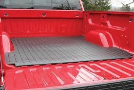 Trail FX Heavy Duty Truck Bed Mats at Truck Accessorizer.com