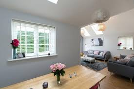 wood blinds in living room with white com white blinds living room n56 white