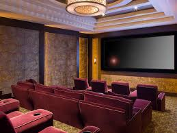basement theater ideas. Incridible Gallery Of Basement Home Theater 20 Ideas