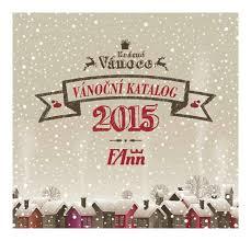 Vánoční Katalog 2015 By Fann Parfumerie Issuu