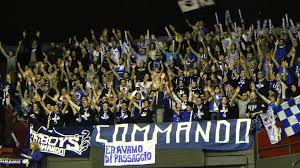 Fototifo: Dinamo Sassari-Mens Sana Siena 80-73, Finale Coppa Italia Basket  2013/14