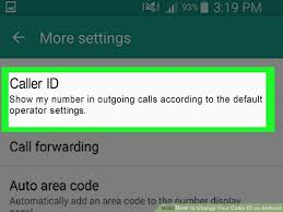 Id Change with On Caller How To Android Your Pictures 6FTCqIHxwI