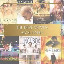 The foreigner starts as a revenge story, but evolves into something more within the first 20 minutes. List Of The Best Movies About India