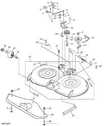 John deere parts diagrams john deere lt160 lawn tractor with 42 in