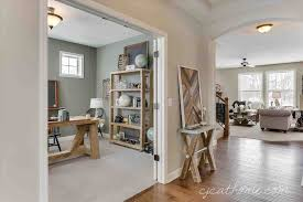 industrial office decor.  Industrial Desk Diy Timber Barn Wood Interior Surprising Industrial Decor Images Best  Inspiration Home Rustic In Industrial Office Decor