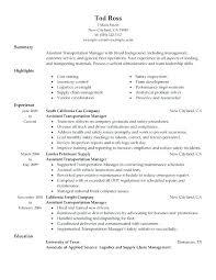 Warehouse Supervisor Resume Samples Warehouse Supervisor Warehousing Unique Warehouse Supervisor Resume